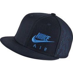 Czapka z daszkiem Nike Sportswear Air Hybrid True Junior 739424-452