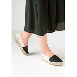 Marc O'Polo Espadryle black/beige