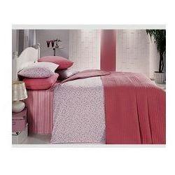 Komplet pościeli Buddy różowy 160x200