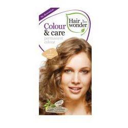 Hairwonder 7 - farba do włosów bez amoniaku Medium blond