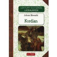 Kordian (opr. broszurowa)