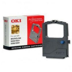 kaseta barwiąca OKI ML5520/5590 [01126301] black