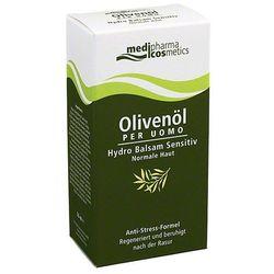 Olivenoel Hydro Sensitiv balsam po goleniu 50 ml