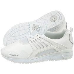 Buty KangaROOS Runaway ROOS 006 47203 0 000 White (KR29-a)