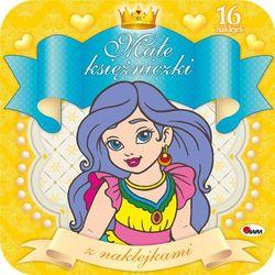 Małe księżniczki 3 - Mariola Budek
