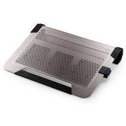 Podkładki chłodzące do laptopów Cooler Master ALU NotePal U3 Plus (R9-NBC-U3PT-GP)