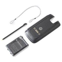Bateria wzmocniona z klapką i rysikiem do terminala Motorola ES400
