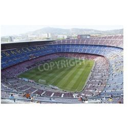 Fototapeta Barcelona, Hiszpania â €