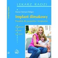Implant ślimakowy (opr. miękka)