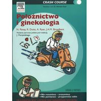Położnictwo i ginekologia Crash Course (opr. kartonowa)