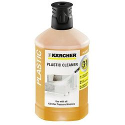 Karcher Środek do czyszczenia tworzyw sztucznych 3in1 RM 613