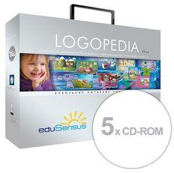 EduSensus Logopedia - Pakiet podstawowy (pomoce tradycyjne GRATIS!)
