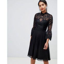 25e63e2a6412 suknie sukienki chi chi london diane haftowana sukienka - porównaj ...