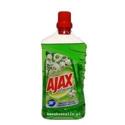 Ajax 1l - Konwaliowy płyn do mycia