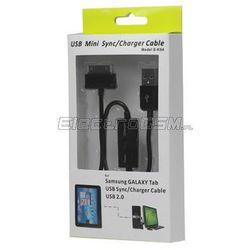 Kabel USB Samsung Galaxy Tab z Przełącznikiem