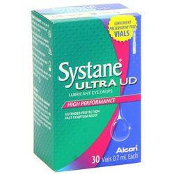 Systane Ultra UD 30 x 0.7 ml
