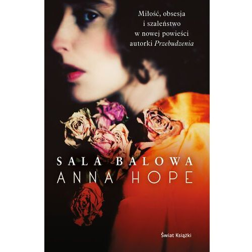 Sala balowa - Anna Hope - ebook