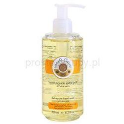 Roger & Gallet Bois d´ Orange mydło w płynie z aloesem + do każdego zamówienia upominek.