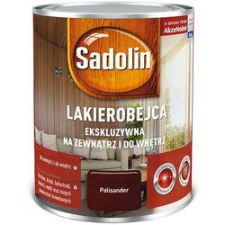 Lakierobejca ekskluzywna 2,5l Palisander Sadolin