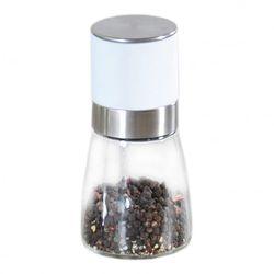 Młynek ceramiczny do soli i pieprzu