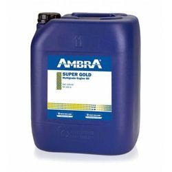 Ambra Supergold 15W40 - 20l.