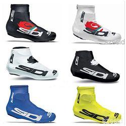 Free Shipping SIDI Cycling Overshoes MTB Bike Cycling Shoes Cover Bicycle Overshoes Sports Accessories