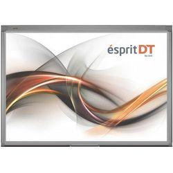 Zestaw: ESPRIT DT 80 + projektor standardowy DX342 + uchwyt UPB2 - Promocja ISP2016