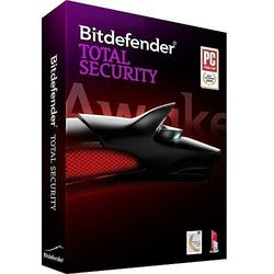 BitDefender Total Security 2015 3 PC
