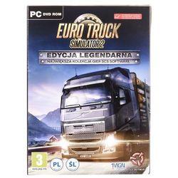 Euro Truck 2 (PC)
