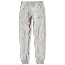 Spodnie dresowe Roxy City Pant - Heather Grey