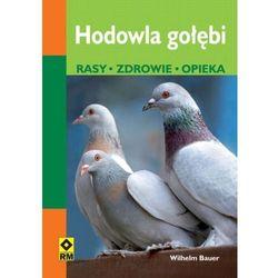 HODOWLA GOŁĘBI BR. (opr. miękka)