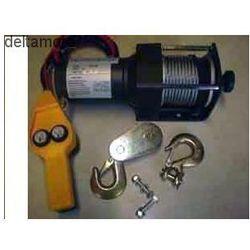 wyciągarka samochodowa CW03V24