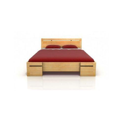 łóżko Sosnowe Visby Salerno High Bc Porównaj Zanim Kupisz