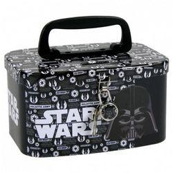 Skarbonka kuferek Star Wars