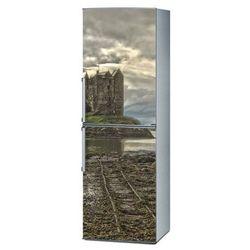 Mata magnetyczna na lodówkę - Upiorny zamek 3257