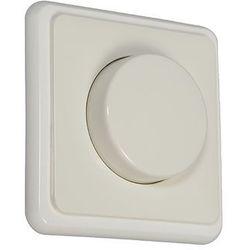 Ściemniacz Tronic od 35W do 400W - wyłącznie do żarówek, halogenów i ściemnialnych LED-ów