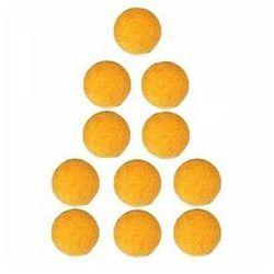 Piłeczka do gry w piłkarzyki firmy tuniro 10 sztuk, piłeczki do piłkarzyków