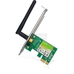 Karta Sieciowa TP-LINK TL-WN781NDv.2 Bezprzewodowa PCI Express, 150Mb/s