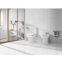 Miska WC podwieszana Roca Dama-N Compacto A346788000