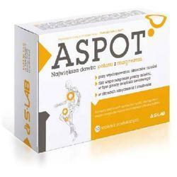 ASPOT 50 tabletek powlekanych