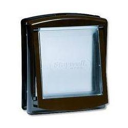 Drzwiczki Staywell s transparentním flapem 730