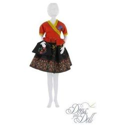 Model ubrania - Steffi Folk (poziom zaawansowany)