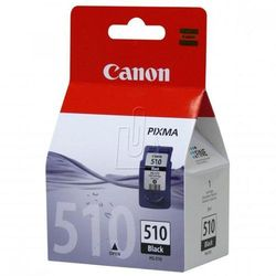 Canon Tusz PG-510 black PG-510BK non blister