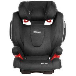 RECARO Fotelik samochodowy Monza Nova 2 black