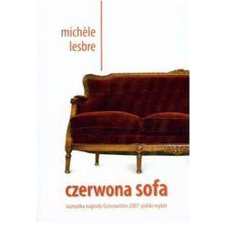 Czerwona Sofa (opr. twarda)