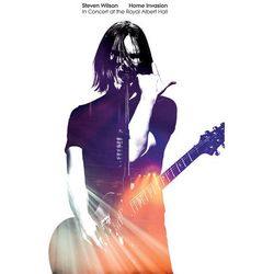 HOME INVASION: IN CONCERT AT THE ROYAL ALBERT HALL - Steven Wilson (Płyta DVD)