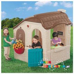 Domek farmera dla dzieci STEP2