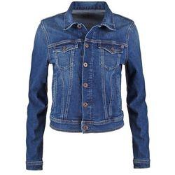 Pepe Jeans CORE REGULAR FIT Kurtka jeansowa z65
