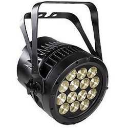 Prolights ARCLED7513VWZOOM PAR LED, reflektory PAR LED IP65