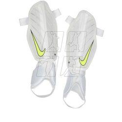 Ochraniacze piłkarskie Nike Protegga Flex M SP0313-100